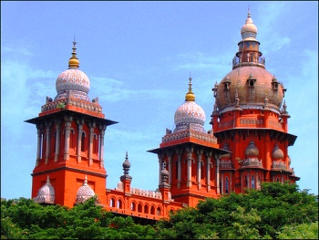 Madras High Court and Tamil Language