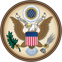 Great Seal of USA
