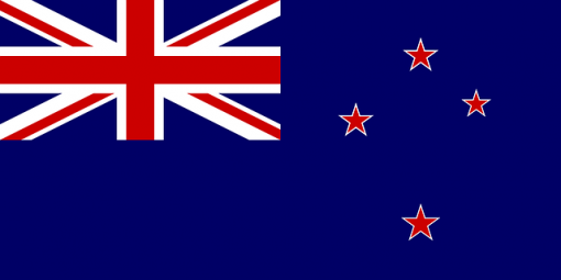 New Zealand Quiz Questions with Answers