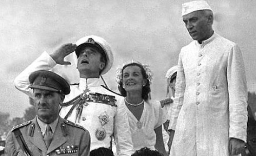 Lord mountbatten photo