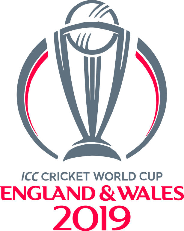 ICC Cricket World Cup 2019 Logo