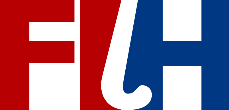 International Hockey Federation Logo